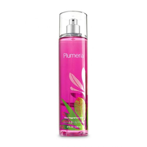 Plumeria Fragrance Mist - 236 Ml