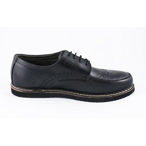 حذاء كاجول - أسود