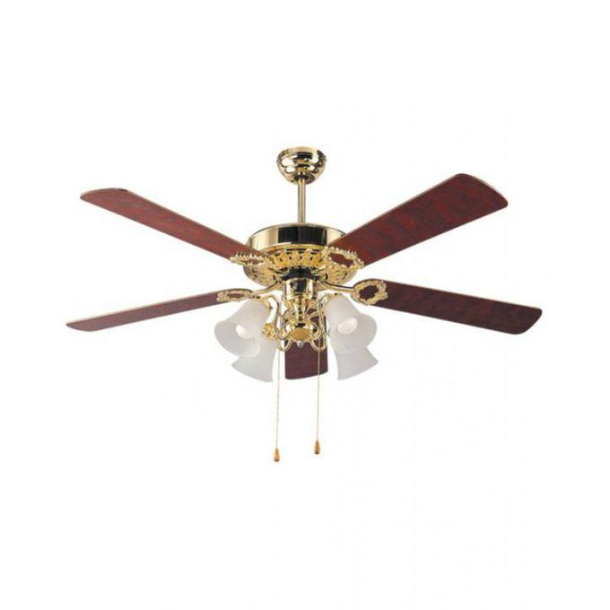 More MFD 54 Decorative Ceiling Fan