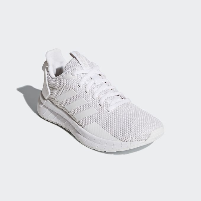 hot sale online 29aad be9dc Adidas WOMEN'S QUESTAR RIDE SHOES - White