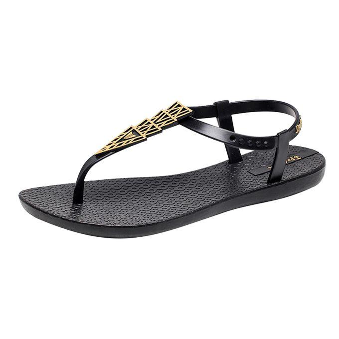 cc04895b9 Women s Bohemia Flip Flops Summer Beach T-Strap Flat Sandals Comfort  Walking Shoes ...