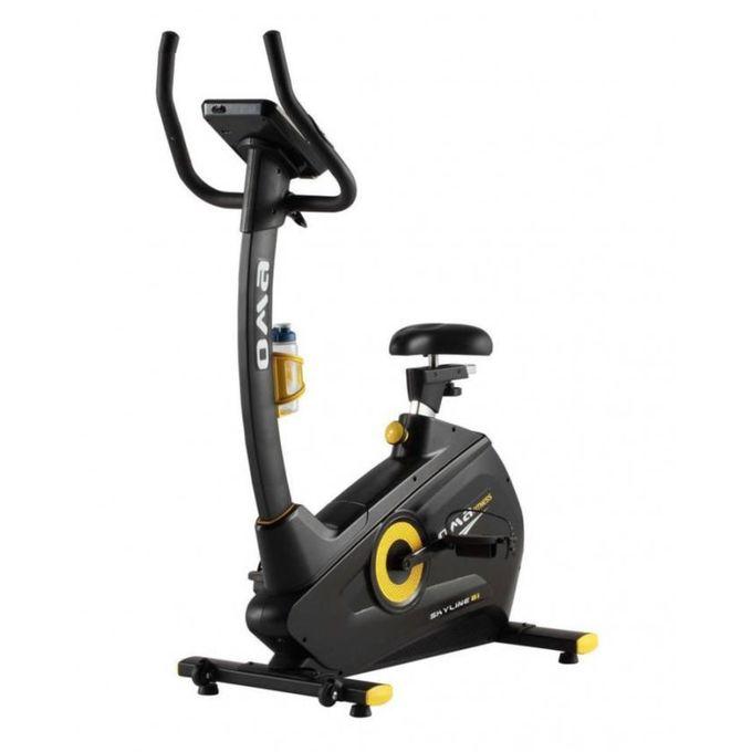Exercise Bike Egypt: Sale On 8510 Exercise Bike - 150 Kg - Black