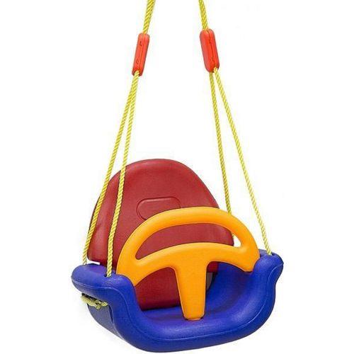 Baby Bouncer - Multicolor