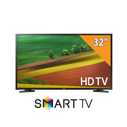 UA32N5300 - 32-inch HD Smart TV With Built-In Receiver