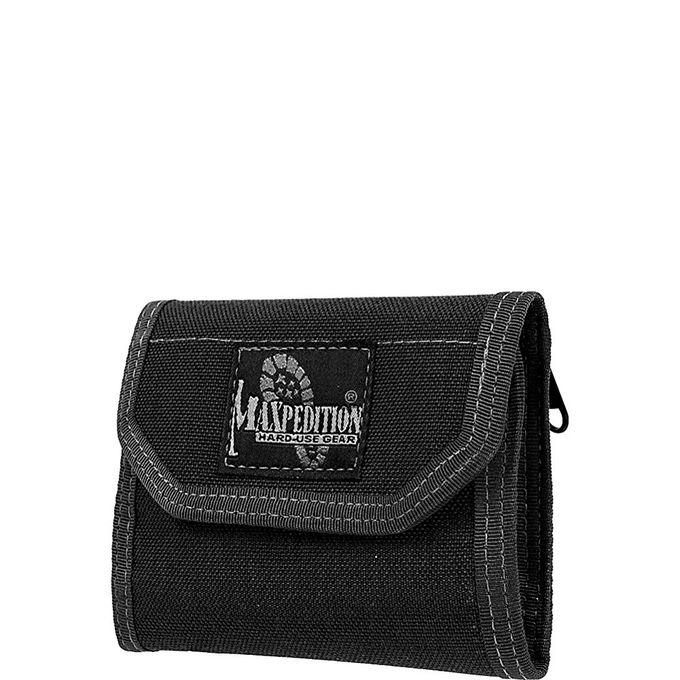 Maxpedition C.M.C. Wallet [Black]