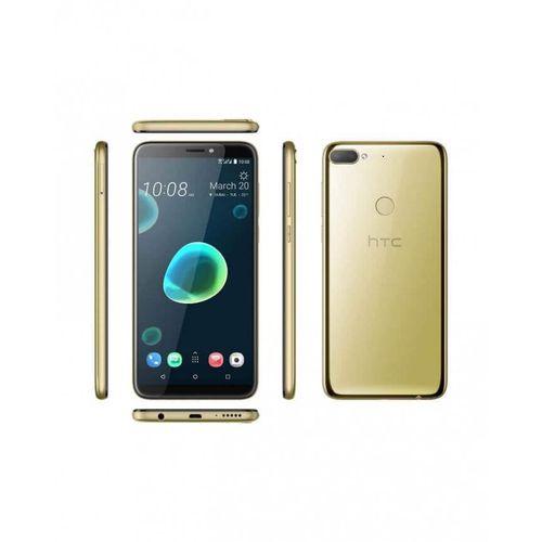 a71cb335a9284 Desire 12+ - موبايل 6.0 بوصة - 32 جيجا - ذهبي - Jumia مصر