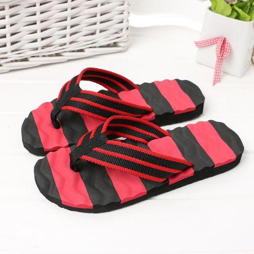 a8a59121dcf Generic Tectores Men Summer Sandals Slipper Indoor Outdoor Flip-flops Beach  Shoes