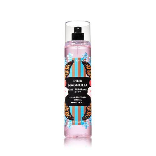 Pink Magnolia Fragrance Mist - For Women - 236ml