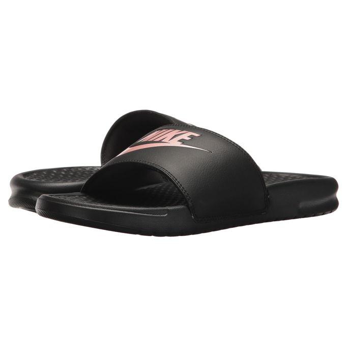 brand new 30dd8 a6dff Nike Benassi JDI Slide