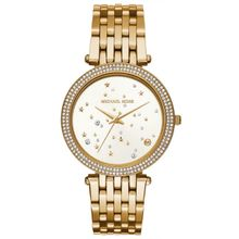d5e726131b81 Michael Kors Women  039 s Darci Watch With Stainless Steel Strap MK3727