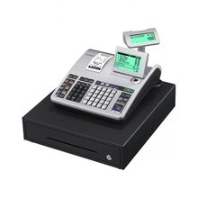 SE-S400 Electronic Cash Register and POS - Black