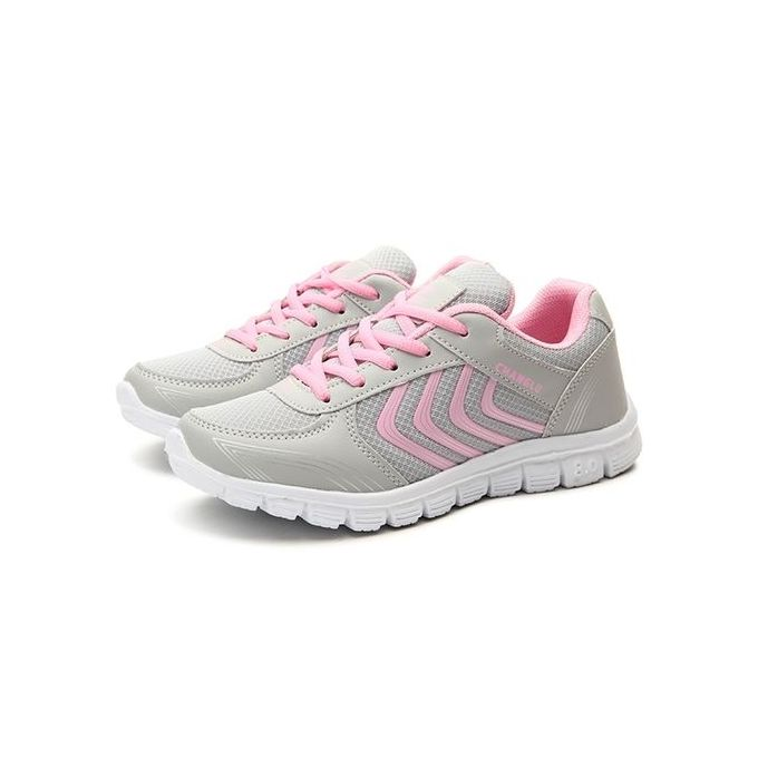 9fd7261526a New Running Trainers Women s Walking Shock Absorbing Sports Fashion Shoes