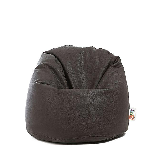 Egjumiais AW1wNpXUsZ0vJOL4B8K240RO7 A Fit Taj Leather Bean Bag