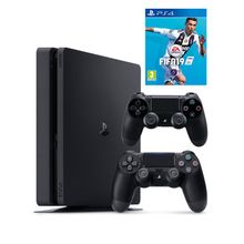 Shop PS4 from Sony Online - Buy Best PS4 Console @ Best