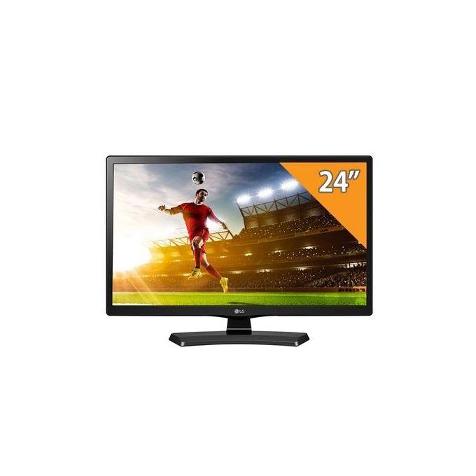 24MN49HM - شاشة HD LED 24 بوصة