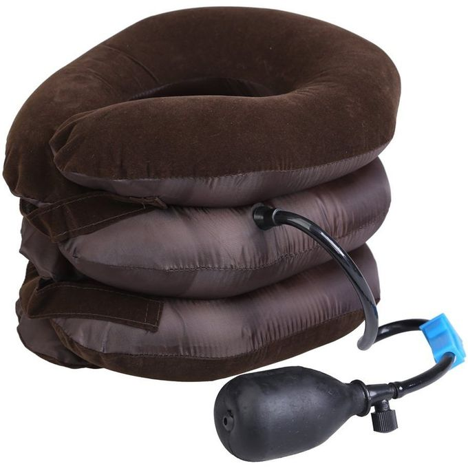 Neck Traction Pillow –  مصر