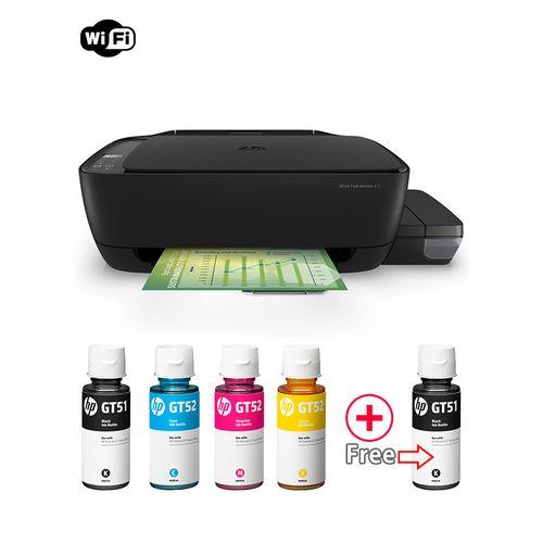 Donwload Software Hp Ink Tank Wireless 415 Tenfasr