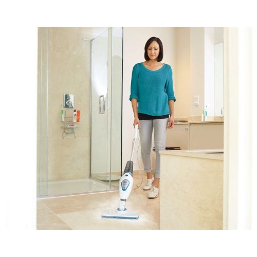 EPP Steam Mop - 1300W