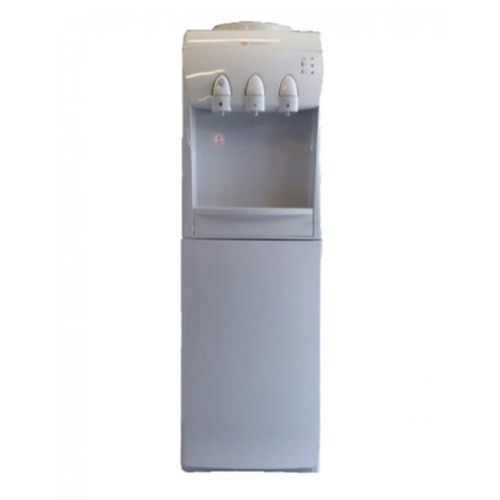 White-Westinghouse WL31B Hot & Cold Water Dispenser With Storage ...