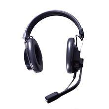 HS-33A Headset - Black