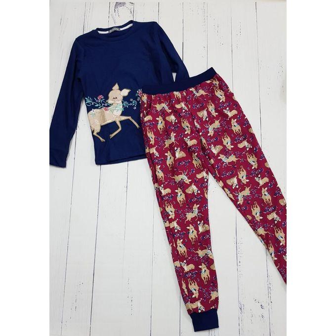 6b51b22eb47e Sale on Girls Winter Pajamas - Milton