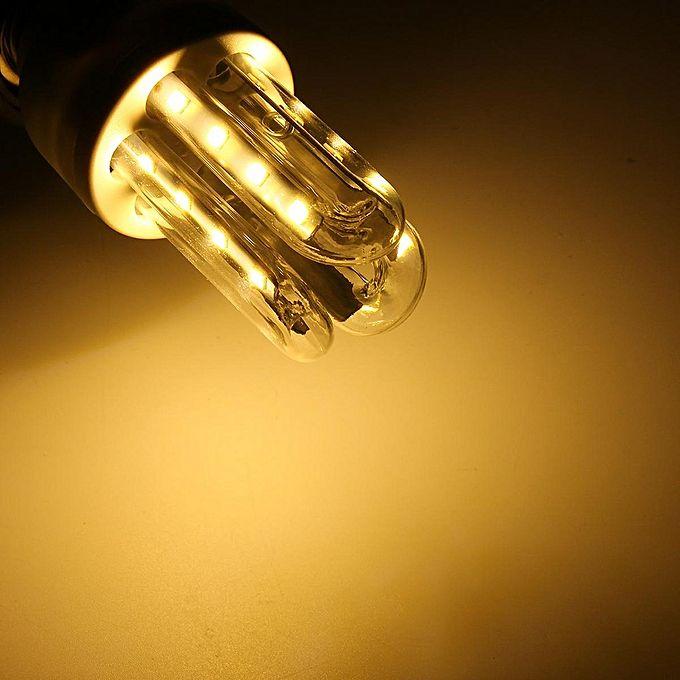 Led Corn Light Ultra Bright Energy Saving Lamp 5w Jumia