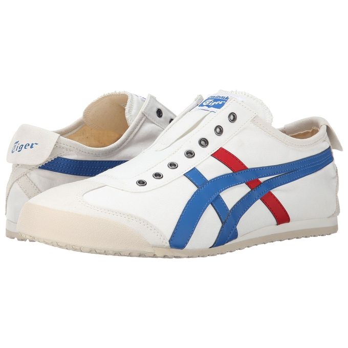 low priced 3601a c63df Onitsuka Tiger By Asics Mexico 66® Slip-On