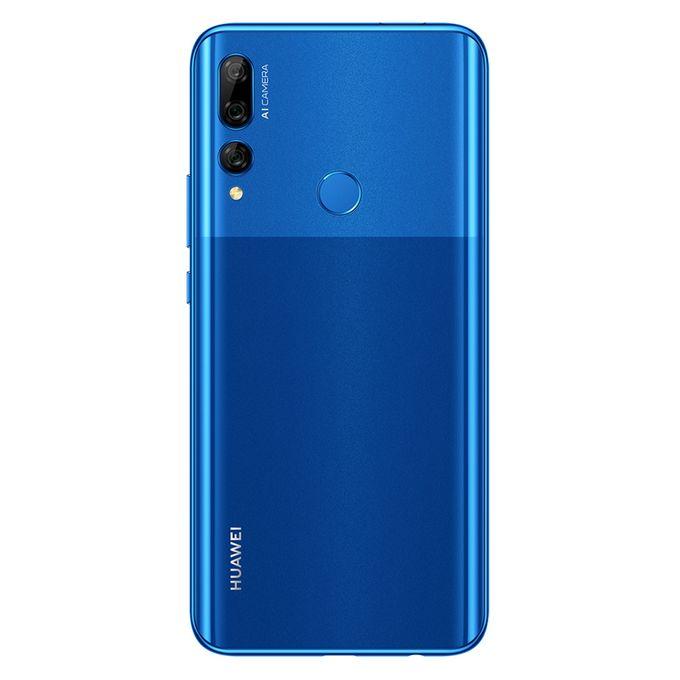Y9 Prime 2019 - 6 59-inch 128GB/4GB Mobile Phone - Sapphire Blue