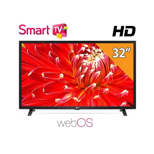 32LM630B - 32-inch HD LED Smart TV