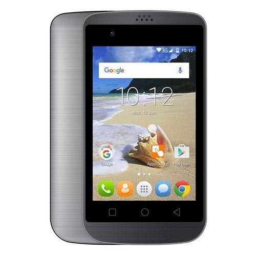 "iTel it1655 - 3.5"" - 4GB Dual SIM Mobile Phone - Grey price in Egypt   Jumia  Egypt   kanbkam"
