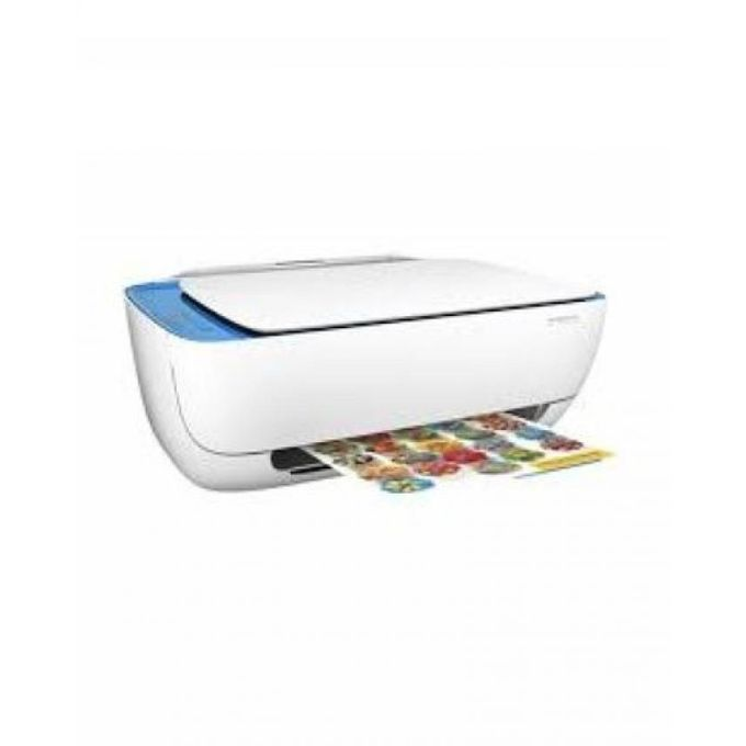 DeskJet 3639 All-in-One Printer - White