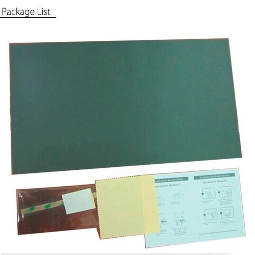 Sale On Privacy Screen Filter Anti Glare Protector Film For 15