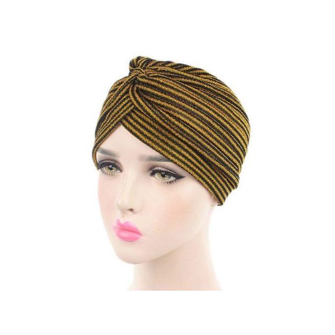 bfcd331998253 Sale on Generic Women Cancer Chemo Hat Beanie Scarf Turban Head Wrap ...