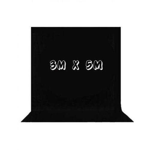 Photography Backdrop Stand Kit - 3*5 m