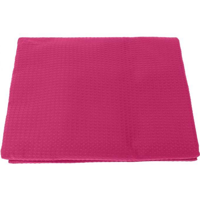Single Bedspread – 180X240 – Pink –  مصر