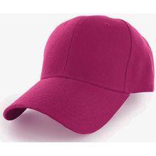 super popular 3ec53 715b3 Outdoor Distinctive Adult Cap ,Pink Colour