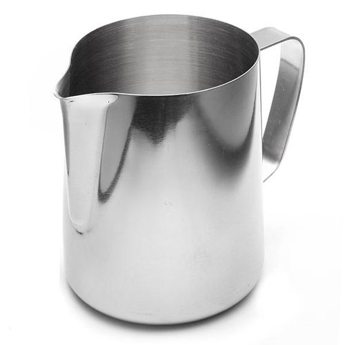 Kitchen Craft Cappuccino Espresso Latte Coffee Tea Milk Frothing Pitcher Jug#600ML