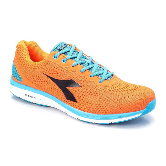 a83df3105f Swan 2 Running Shoes - Orange
