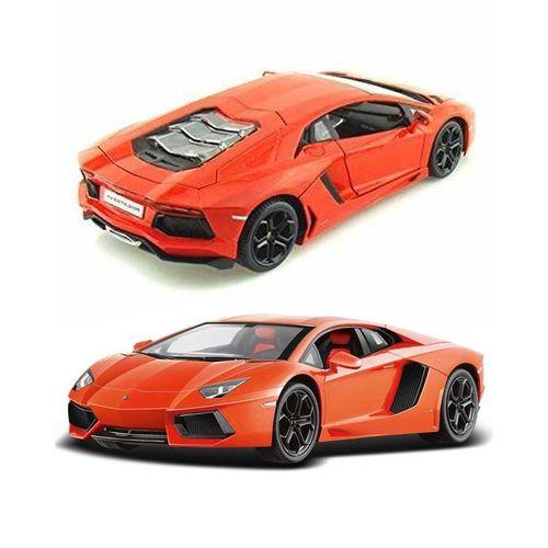 Sale On Rastar R C 1 14 Scale Lamborghini Aventador Lp700 Orange