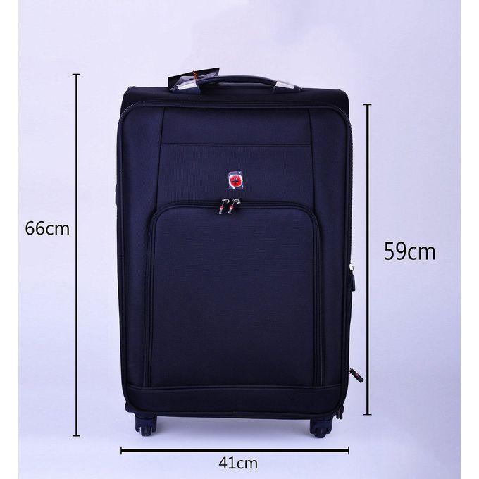 3a1c26872c02e شنطة   حقيبة السفر مضادة للغبار والماء من Swissgear - Jumia مصر
