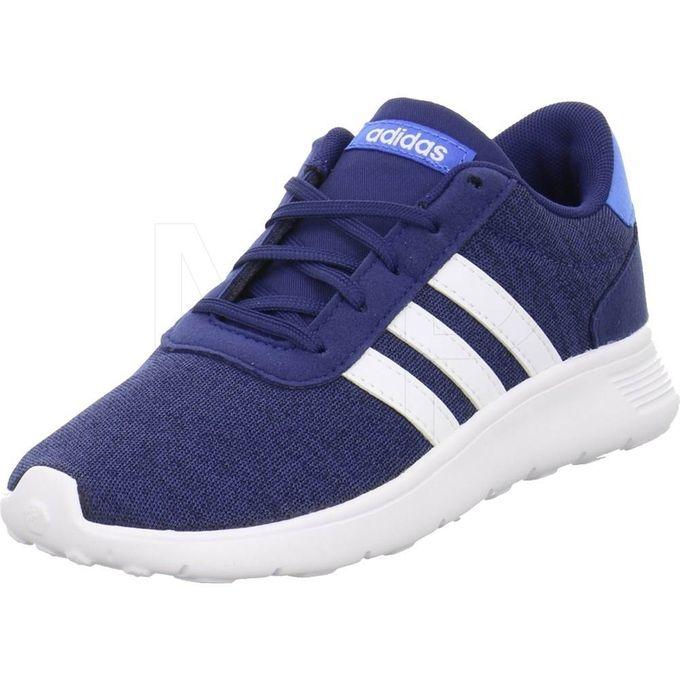 acheter populaire a06a7 c80fb Adidas Lite Racer Kids Trainer