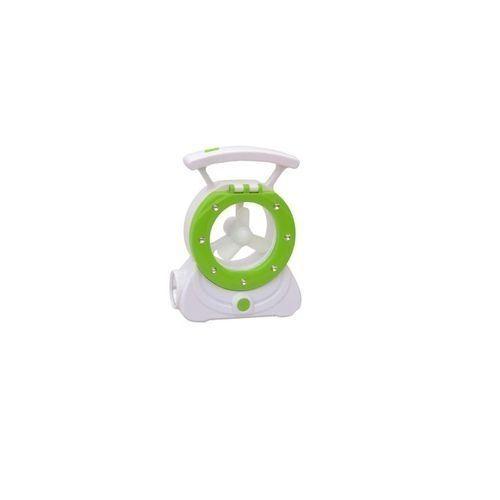Hy-5529 Charging Lamp Fan