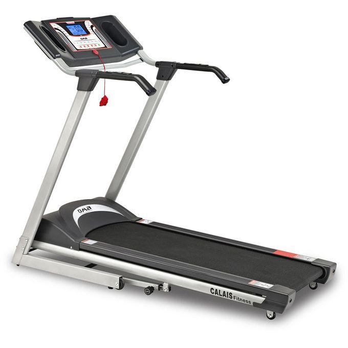 مشايه Oma 1326CBQ Treadmill - 120 Kg - سوداء