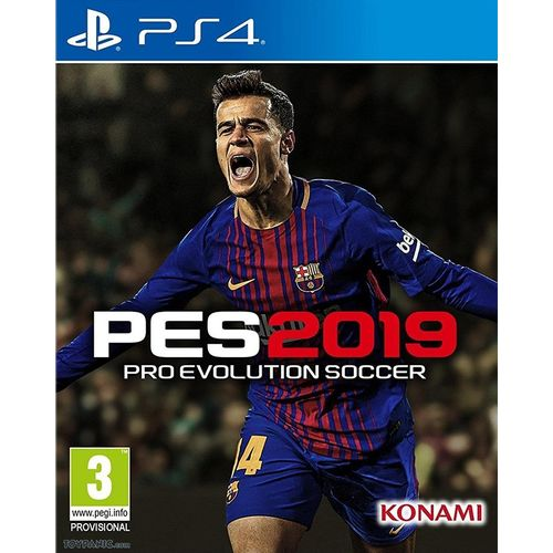 Pro Evolution Soccer 2019 - Standard Edi... - (17)