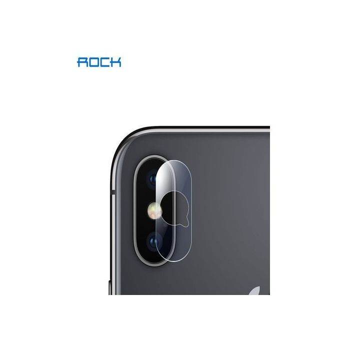 size 40 7be53 414c4 Tempered Glass Camera Lens Protector Films For Iphone X/xs/xs Max 2Pcs