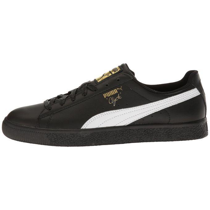 sports shoes 647d7 0f14e PUMA Clyde Core L Foil
