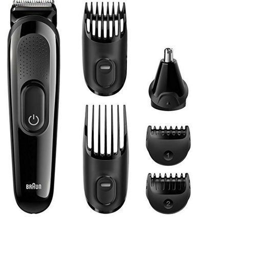 Multi Grooming 6 In One Face And Head Tr... - (276)