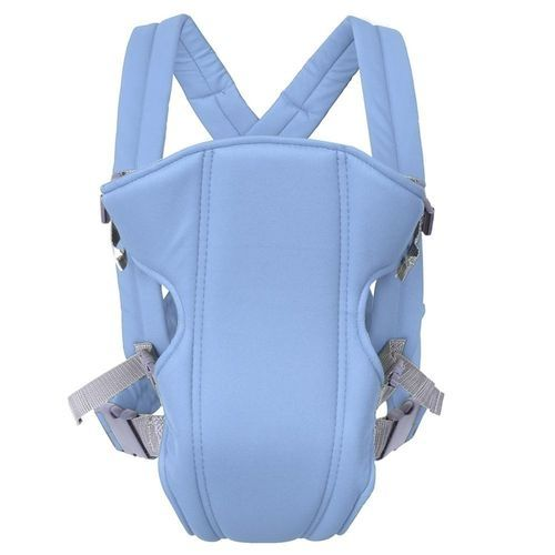 d0bbab852a4 Universal Newborn Infant Baby Carrier Backpack Breathable Front Back  Carrying Sling (Sky Blue)