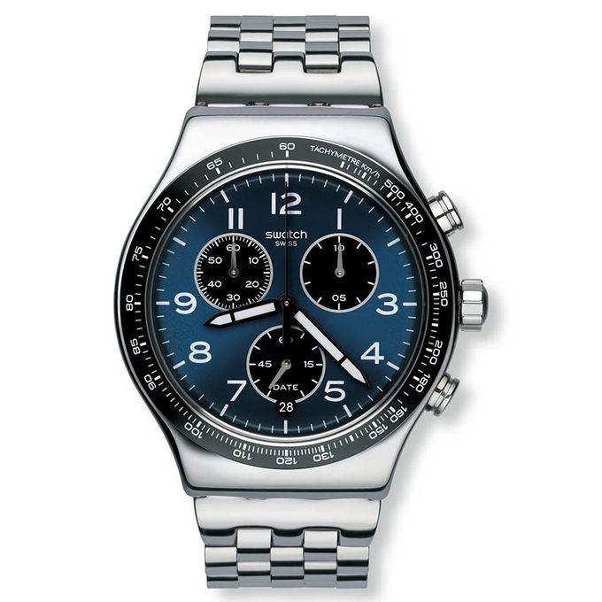 84006133c عرض عيد ميلاد جوميا! تسوق YVS423G Stainless Steel Watch – Silver ...