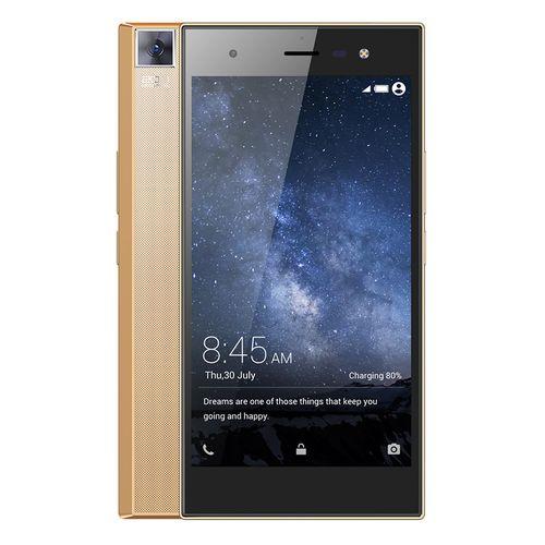 هاتف X552 زيرو 3 - 5.5 بوصة - ثنائى الشريحة - ذهبي